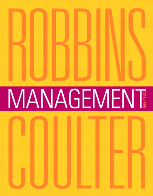 Management Plus 2014 MyManagementLab with Pearson eText -- Access Card Package, 12th Edition