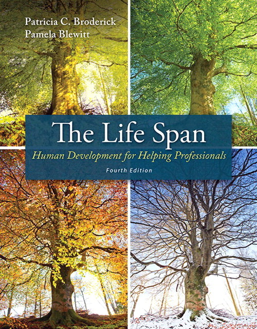 Life Span, The: Human Development for Helping Professionals, Enhanced Pearson eText with Loose-Leaf Version -- Access Card Package, 4th Edition