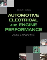 Automotive Electrical and Engine Performance, 7th Edition