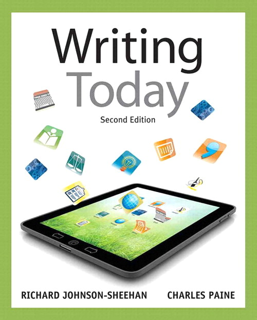 Writing Today with MyLab Writing with eText -- Access Card Package, 2nd Edition