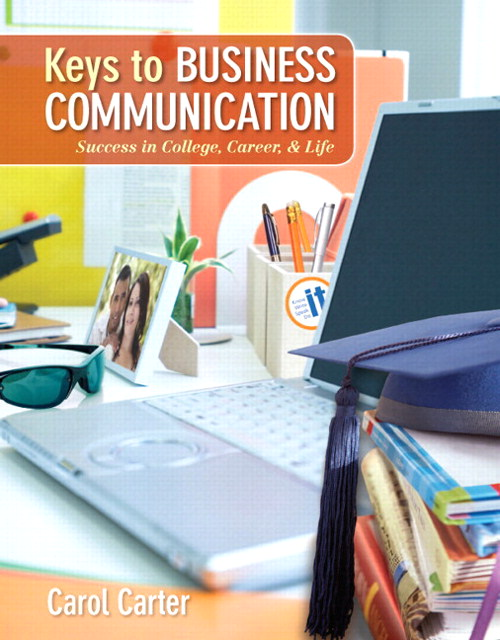 Keys to Business Communication Plus 2014 MyBCommLab with Pearson eText -- Access Card Package
