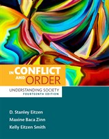 In Conflict and Order: Understanding Society (Subscription), 14th Edition