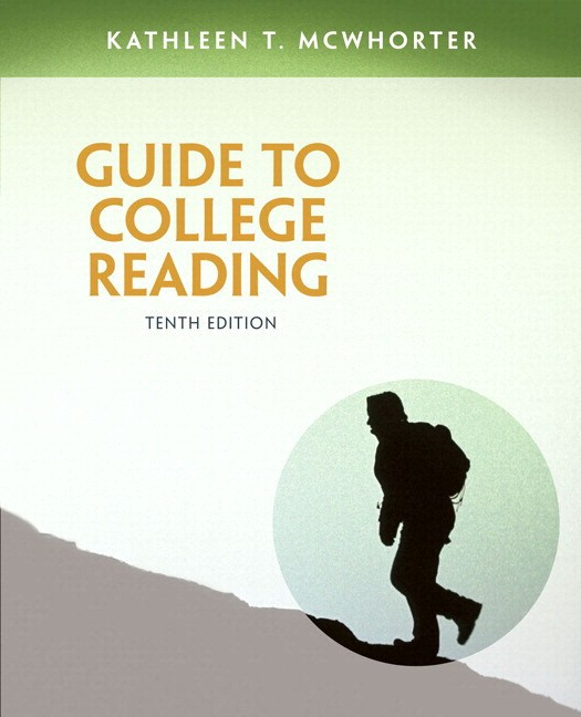 Guide to College Reading Plus MyReadingLab with Pearson eText -- Access Card Package, 10th Edition