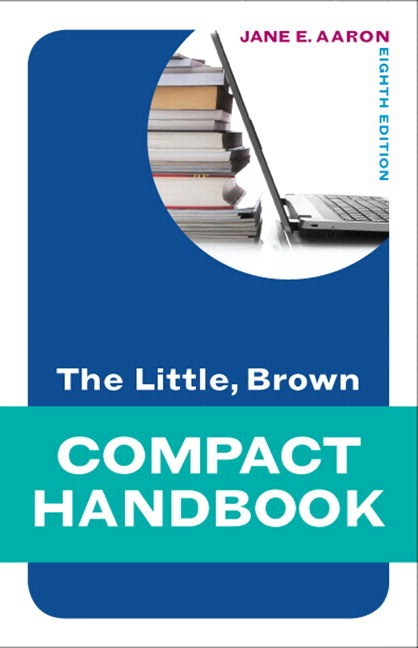 The Little, Brown Compact Handbook Plus MyWritingLab with eText -- Access Card Package, 8th Edition