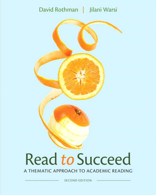 Read to Succeed: A Thematic Approach to Academic Reading Plus MyReadingLab with eText -- Access Card Package, 2nd Edition