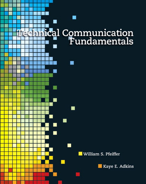 Technical Communication Fundamentals Plus MyWritingLab -- Access Card Package