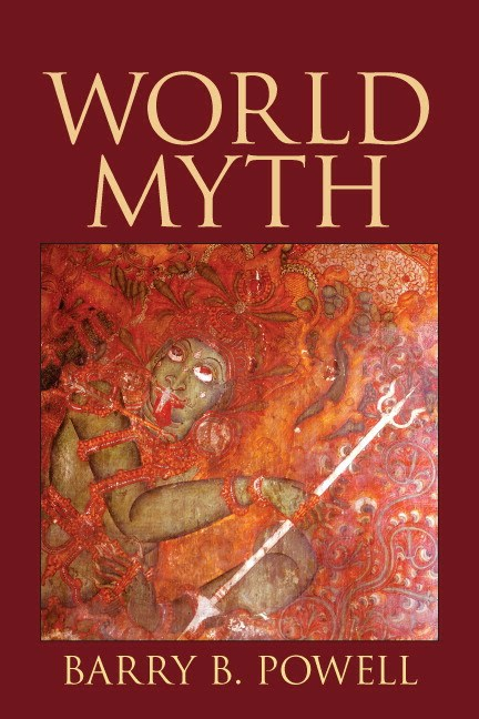 World Myth PLUS MyLab Literature -- Access Card Package