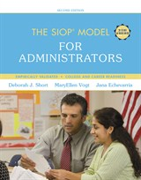 SIOP Model for Administrators, The, 2nd Edition