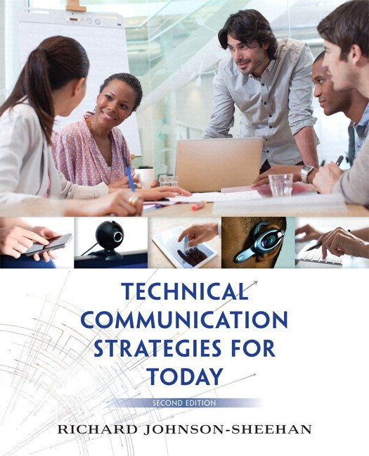 Technical Communication Strategies for Today Plus MyWritingLab with Pearson eText -- Access Card Package, 2nd Edition