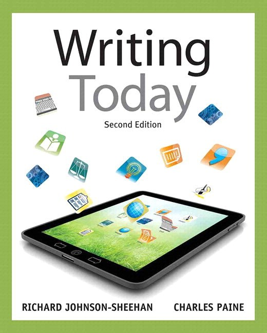 Writing Today with MyWritingLab with eText -- Access Card Package, 2nd Edition