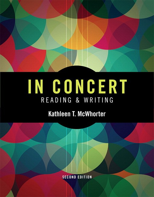 In Concert: An Integrated Approach to Reading and Writing Plus MySkillsLab with Pearson eText -- Access Card Package, 2nd Edition