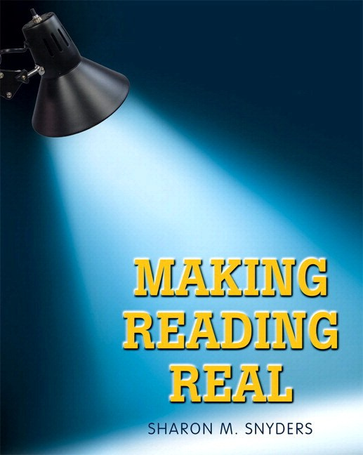 Making Reading Real Plus MyReadingLab with eText -- Access Card Package