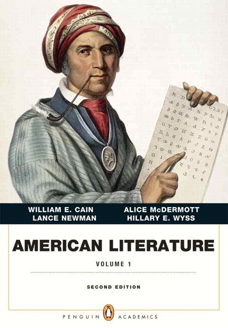 American Literature, Volume 1 Plus NEW MyLiteratureLab -- Access Card Package, 2nd Edition