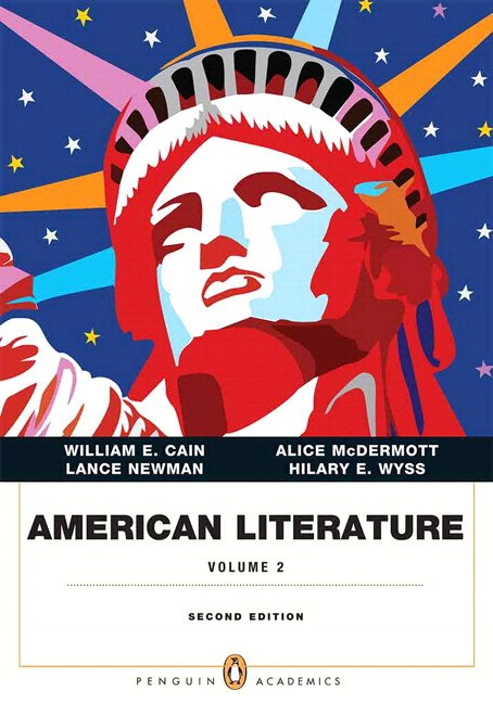 American Literature, Volume II with NEW MyLiteratureLab -- Access Card Package, 2nd Edition