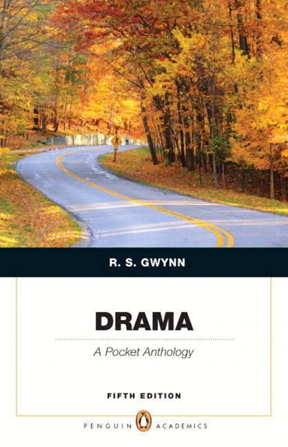 Drama: A Pocket Anthology Plus NEW MyLiteratureLab -- Access Card Package, 5th Edition