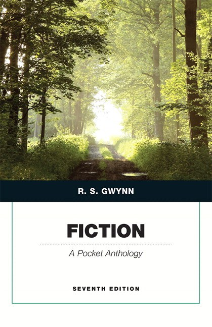 Fiction: A Pocket Anthology, 7th Edition