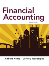 introduction to financial accountingpearson new international edition