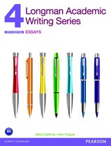 Value Pack: Longman Academic Writing Series 4: Essays, with