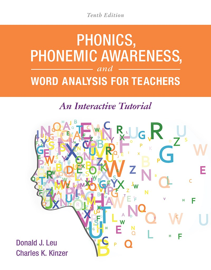 Phonics, Phonemic Awareness, and Word Analysis for Teachers: An Interactive Tutorial, 10th Edition