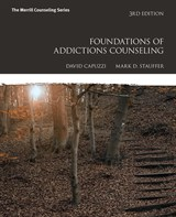 Foundations of Addictions Counseling with MyLab Counseling with Pearson eText -- Access Card Package, 3rd Edition