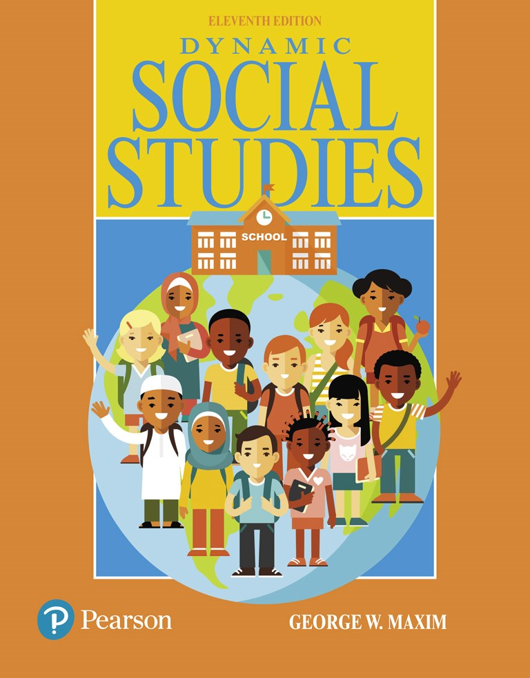 Dynamic Social Studies, with Enhanced Pearson eText -- Access Card Package, 11th Edition