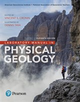 Laboratory Manual in Physical Geology, 11th Edition