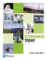 Economics Today, 19th Edition