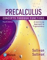 Precalculus: Concepts through Functions, A Unit Circle