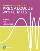 A Graphical Approach to Precalculus with Limits, 7th Edition