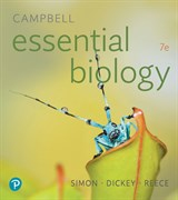 Campbell Essential Biology Plus Mastering Biology with