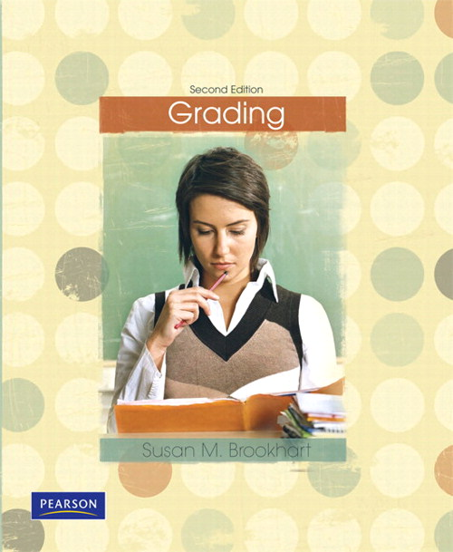 Grading, CourseSmart eTextbook, 2nd Edition