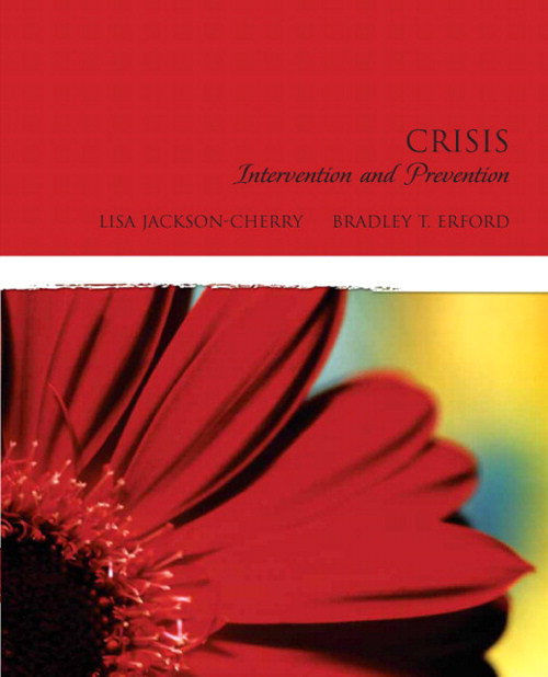 Crisis Intervention and Prevention, CourseSmart eTextbook