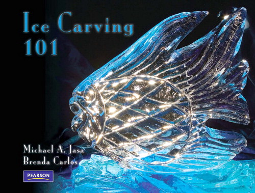 Ice Carving 101, CourseSmart eTextbook