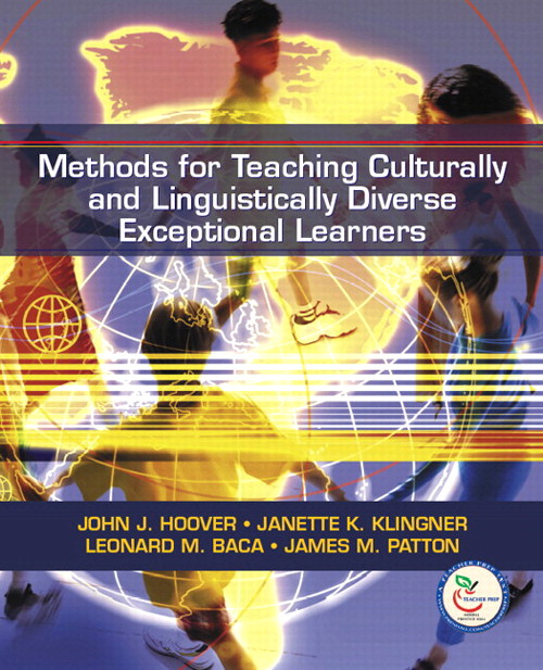 Methods for Teaching  Culturally and Linguistically Diverse Exceptional Learners, CourseSmart eTextbook