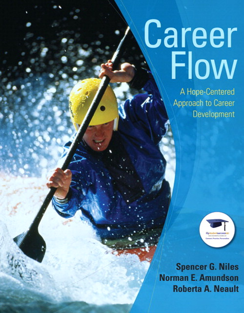 Career Flow: A Hope-Centered Approach to Career Development, CourseSmart eTextbook
