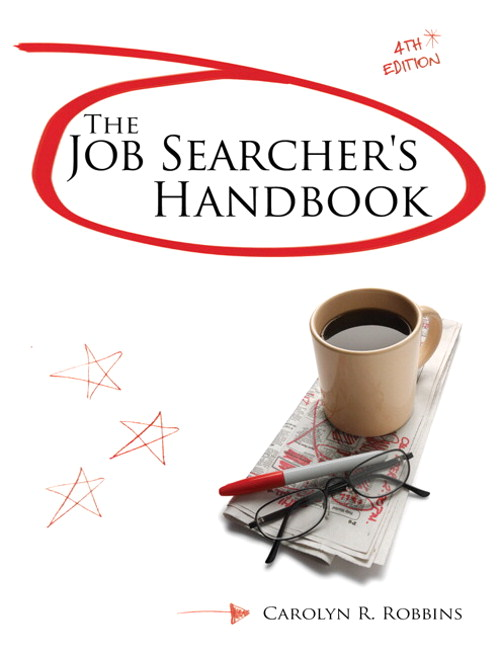 Job Searcher's Handbook, The, CourseSmart eTextbook, 4th Edition