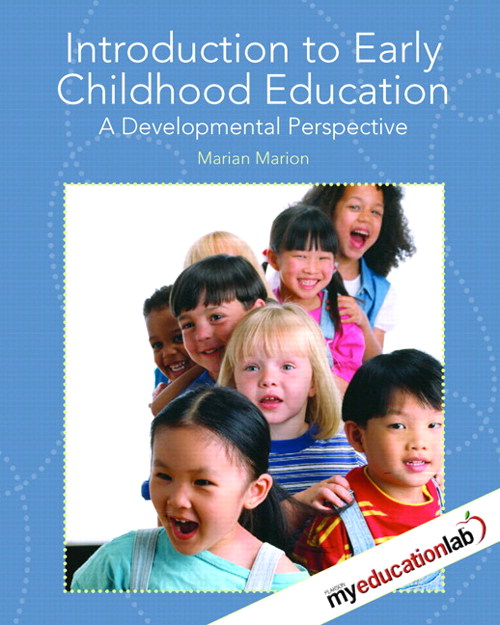 Introduction to Early Childhood Education: A Developmental Perspective, CourseSmart eTextbook