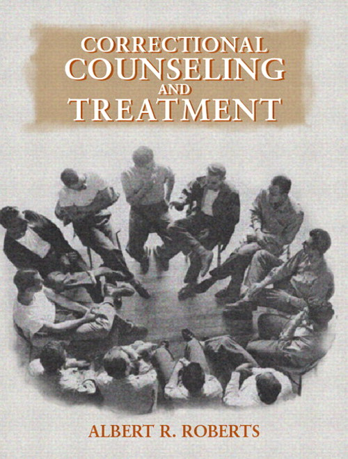 Correctional Counseling and Treatment, CourseSmart eTextbook