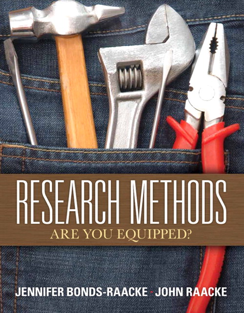 Research Methods: Are You Equipped, CourseSmart eTextbook