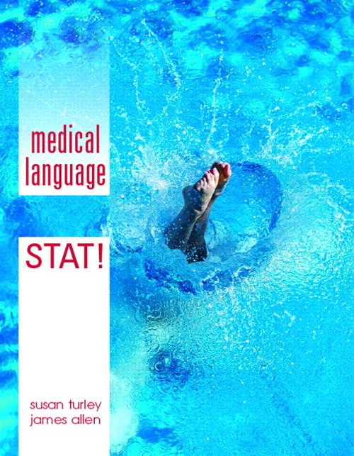 Medical Language STAT!, CourseSmart eTextbook