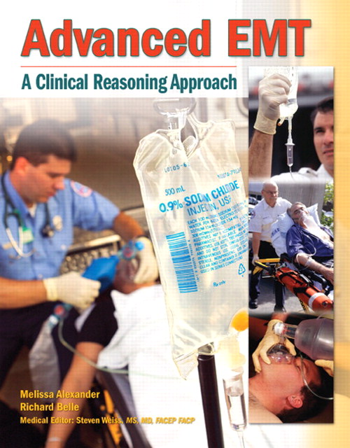 Advanced EMT: A Clinical-Reasoning Approach