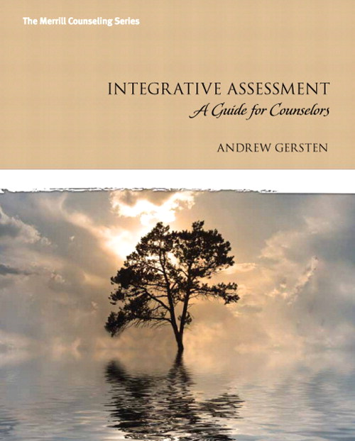 Integrative Assessment: A Guide for Counselors, CourseSmart eTextbook