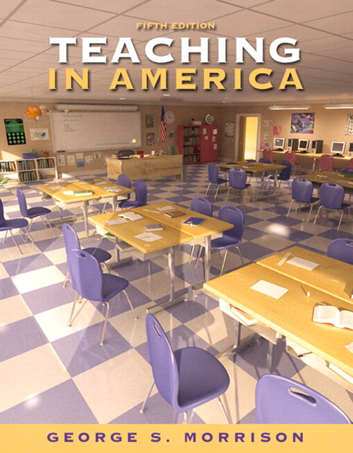 Teaching in America, CourseSmart eTextbook, 5th Edition