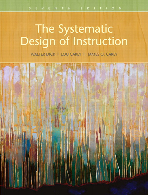 Systematic Design of Instruction, The, CourseSmart eTextbook, 7th Edition