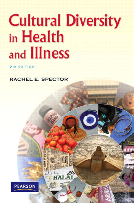 Cultural Diversity in Health and Illness, CourseSmart eTextbook, 7th Edition