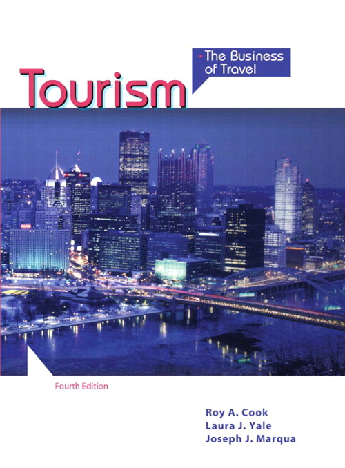 Tourism: The Business of Travel, CourseSmart eTextbook, 4th Edition