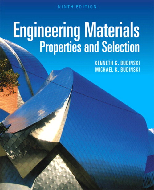 Engineering Materials: Properties and Selection, CourseSmart eTextbook, 9th Edition