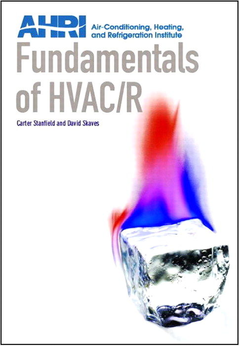 Fundamentals of HVAC/R, CourseSmart eTextbook