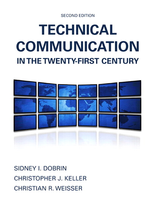 Technical Communication in the Twenty-First Century, CourseSmart eTextbook, 2nd Edition