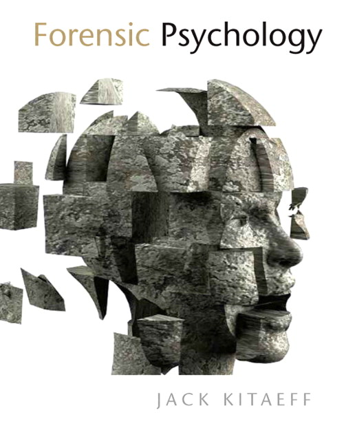 Forensic Psychology, CourseSmart eTextbook